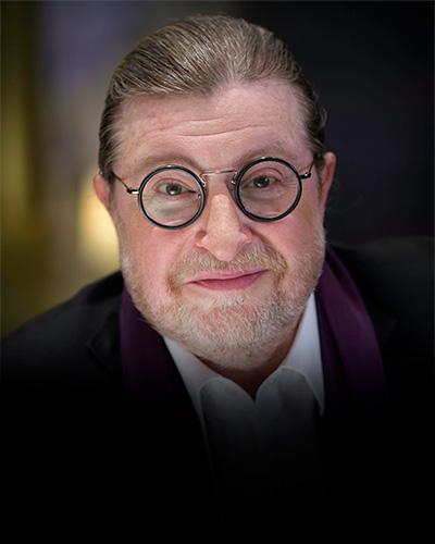 Deutscher Hotelkongress 2019. Referent: Dirk Iserlohe