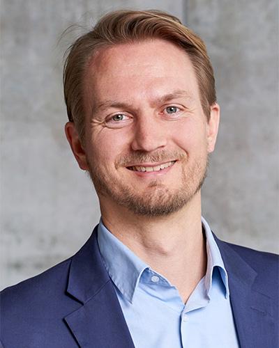 Deutscher Hotelkongress 2019. Referent: Schwarz, Alexander