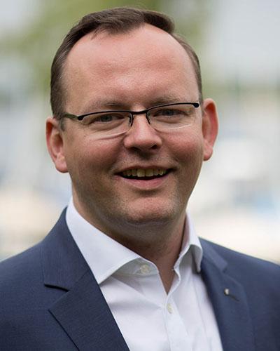 Deutscher Hotelkongress 2019. Referent: Saxen, Christian